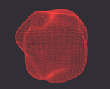 Experimento con Three.js