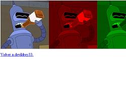 Tutorial HTML5 Canvas2D parte 4 (imagenes)