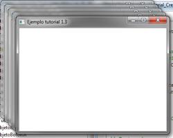 Tutorial WINAPI C++ 1.3 (Creación de un ObjetoVentana)