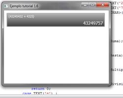 Tutorial WINAPI C++ 1.6 (Creación del ObjetoMarcador)