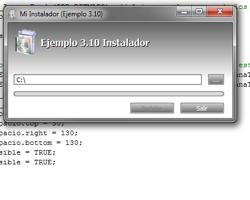 Tutorial WinAPI C++ 3.0 (Introducción al Instalador)