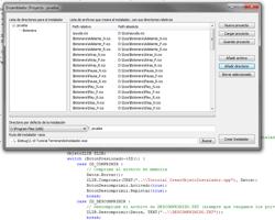 Tutorial WinAPI C++ 3.11 (Terminando el Ensamblador)