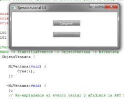 Tutorial WinAPI C++ 3.9 (Creación del ObjetoZLIB)