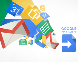 How to use google app scripts