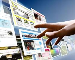 Webs de contenido dinámico